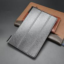 Hot sell Top Quality Stand Smart Leather Cover for Lenovo Yoga Tab3 850F YT3-850F 8 inch Tablet Case