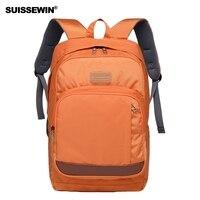 Suissewin mode junge mädchen laptop schoolBackpack Marke Schultaschen Für Teenager Sling Leichte Daypack Tasche Sn2012k