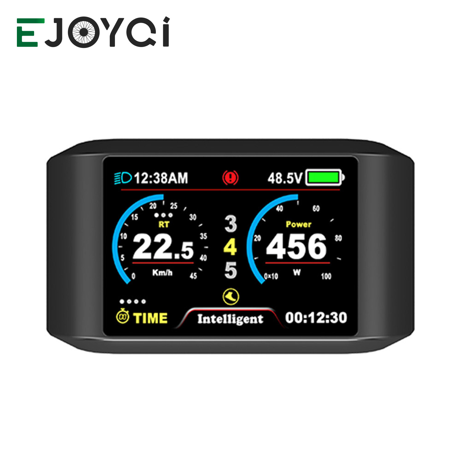 EJOYQI Bafang 750C LCD Ebike Display Colour Screen TFT Midmotor Kit BBS01 BBS02 BBSHD Electric Bicycle Kit Free Shipping