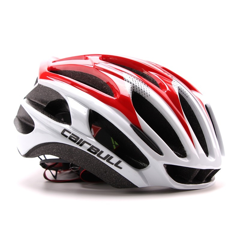 EPS+PC Cycling Helmet Road MTB Breathable Bicycle Helmet Safety Equipment Design Ergonomic 29 Air vents 7 Color Light weight (10)