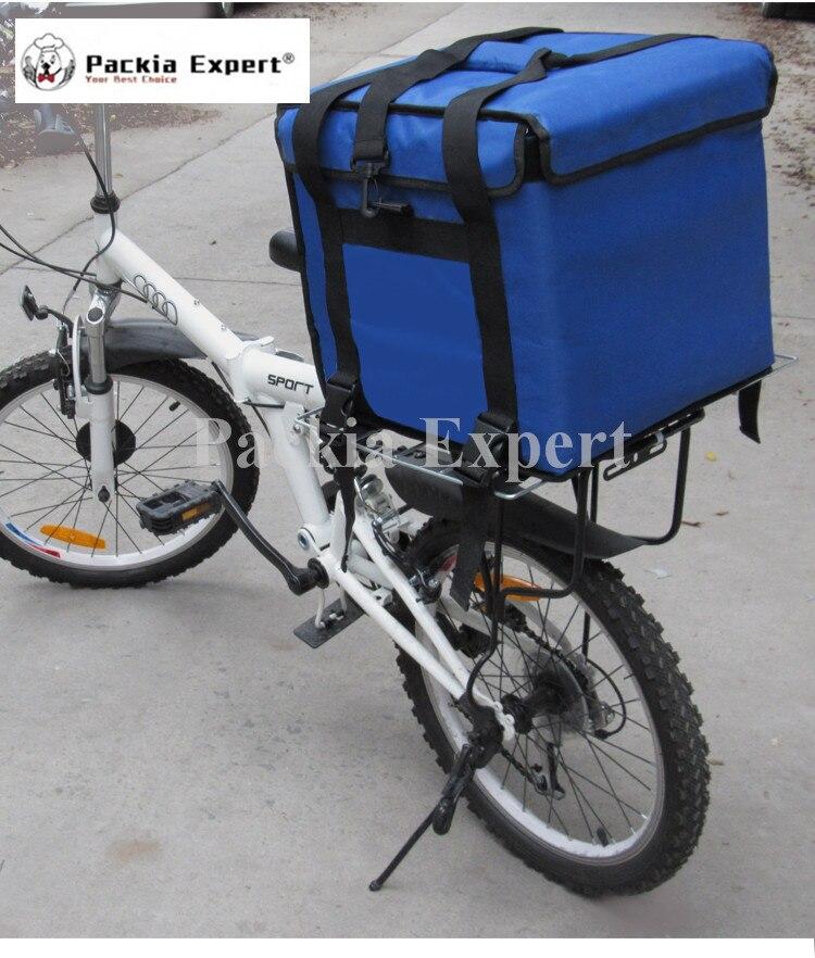 35*35*35cm Pizza Delivery Bag Loading up to 5pcs 11inch Pizza Food Delivery Bag PHSP353535 цены онлайн