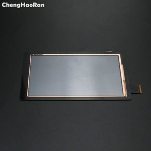 Image 2 - ChengHaoRan New Touch Screen for Nintendo Switch NS Console Touch Screen Digitizer Outer Panel Replacement