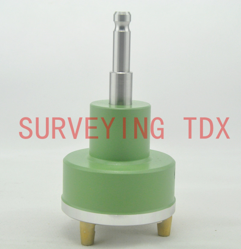 NewThree-Jaw Green  Replace GRT144 Adapter Fits Leica  Total Station Surveying