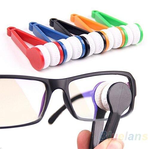 Фотография Чистящие кисточки для очков