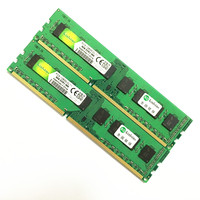 Brand New Sealed DDR3 1600 PC3 12800 2GB 4GB 8GB Desktop RAM Memory Compatible With DDR3