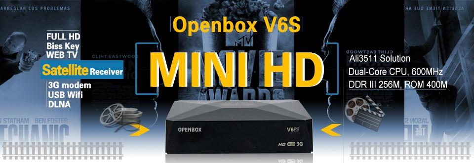 Openbox V6S-960