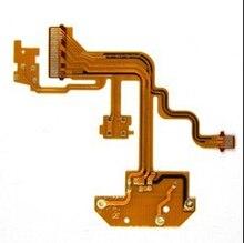 20PCS/ NEW Flash Unit Flex Cable For SONY DSC-H10 DSC-H3 H10 H3 Digital Camera Repair Part