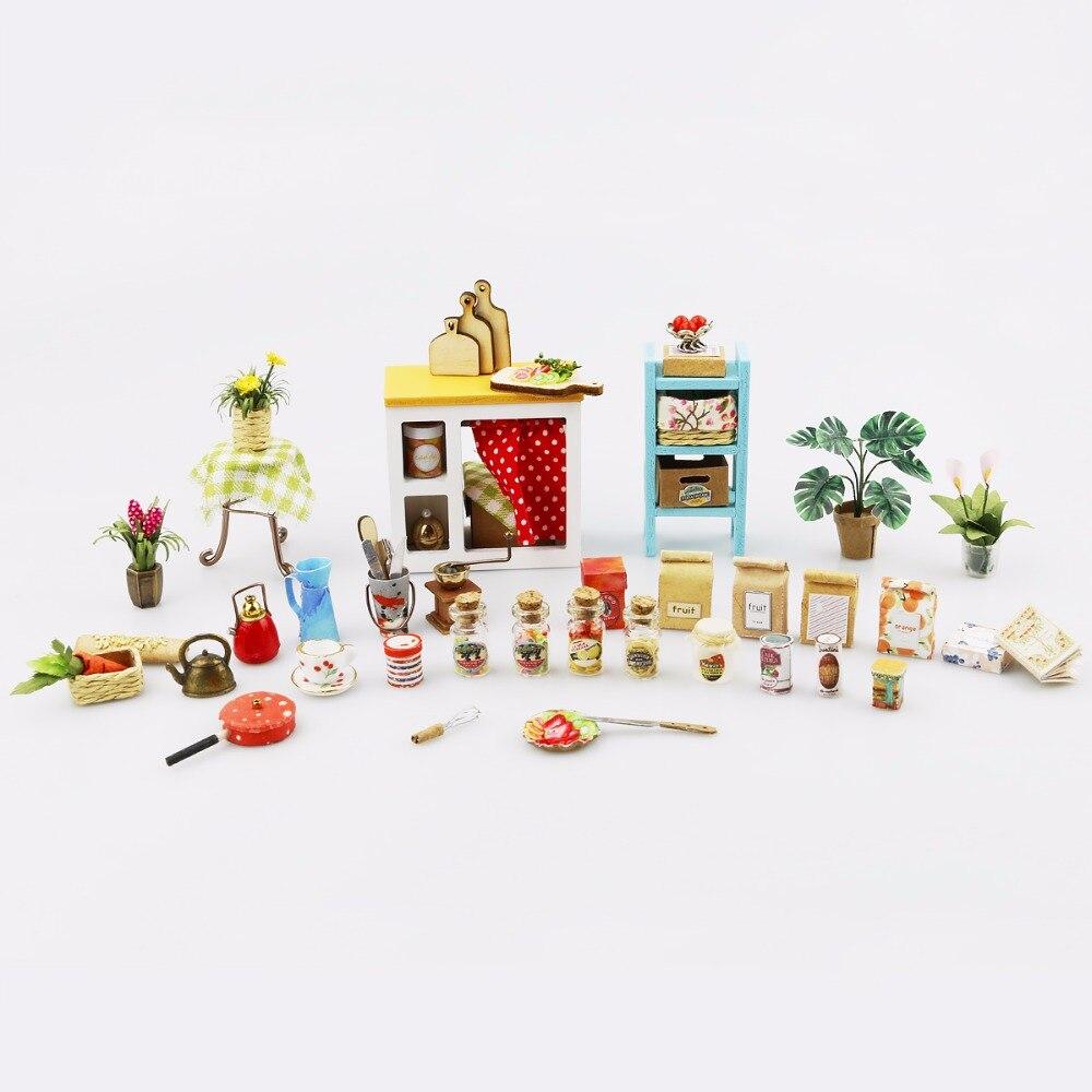 Dollhouse-Furniture-112-3D-Puzzle-DIY-Furniture-Miniature-moveis-de-brinquedo-Doll-Table-Jasons-Kitchen-for-Girl-Life-DG105-4
