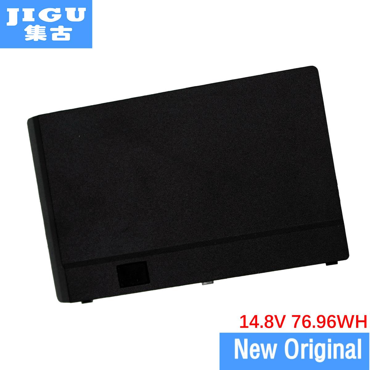 JIGU 5200mAh W370bat-8 battery for Clevo W350et W350etq W370et Sager Np6350 Np6370 Xmg A522 Xmg Xmg A722 6-87-w370s-4271 original rechargeable clevo w370bat 8 li ion battery 6 87 w370s 4271 6 87 w37ss 427 k590s laptop battery 14 8v 5200mah 76 96wh