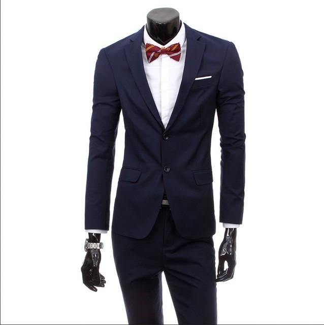 2016 nueva marca de ropa de caballero llegó stlye 5 color elegante venta caliente del juego de los hombres traje de hombre chaqueta de los hombres blazers fábrica precio