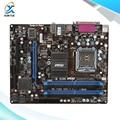 Para msi g41m-p33 combo original usado madre de escritorio de intel g41 socket lga 775 ddr3 8g sata2 usb2.0 micro-atx