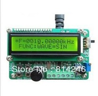 Free Shipping 0 01 5MHz DDS Function Signal Generator Module Wave