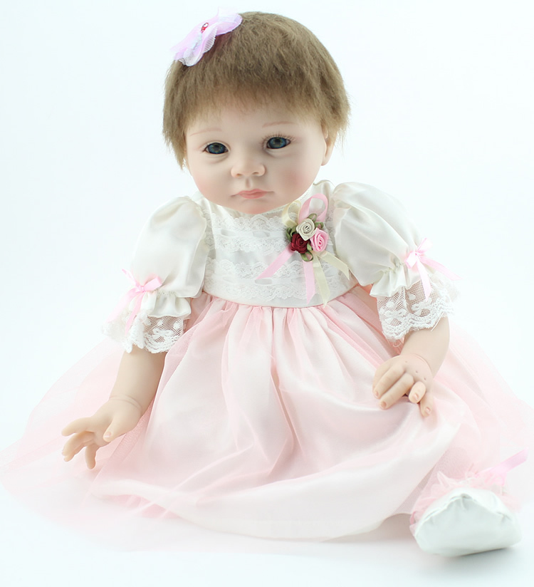 2015NEW wholesale lifelike reborn baby doll hotsale baby dolls fashion doll real soft gentle touch краска для тела other 1piece 2015new aa