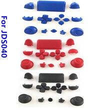 Full Set Joysticks Dpad R1/L1/R2/L2 Direction key Bullet ABXY Buttons For Sony PS4 Pro JDS040 Controller Gamepad Dualshock 4 Pro