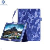 Tablet Case For Lenovo Tab4 10 Plus TB X704F X704N Moto Tab Leather Case For Lenovo