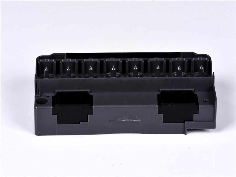 DX5 Print Head Cover untuk DX5 Pelarut Printhead Cover Adaptor untuk Mutoh VJ1624 1638 1617 H 2638 1604 1614 Printer