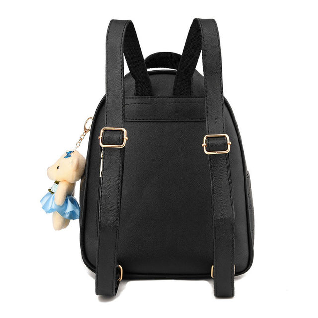 Online Shop Fashion Style Girls Cute Backpack School Bags For ...