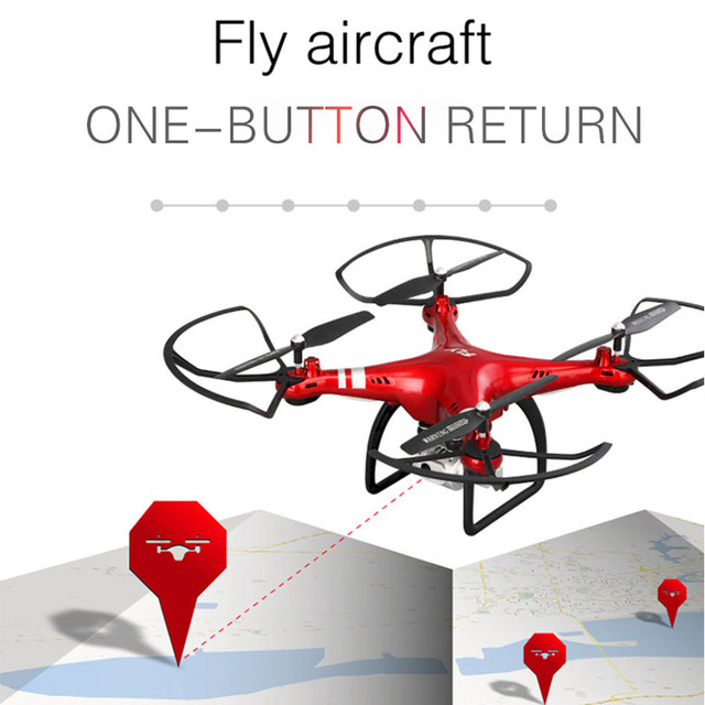 2018 XY4 Newest RC Drone Quadcopter With 1080P Wifi FPV Camera RC Helicopter 20min Flying