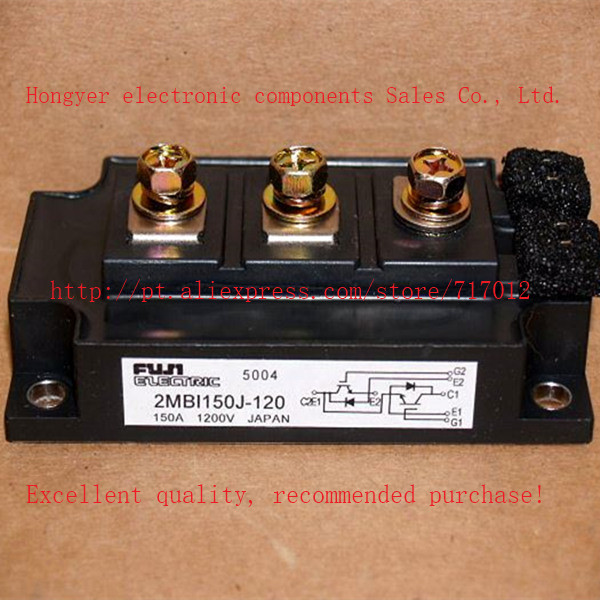 ФОТО Free Shipping 2MBI150J-120 New  IGBT:150A-1200V,Can directly buy or contact the seller