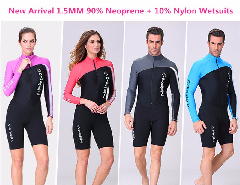Diving wetsuits606