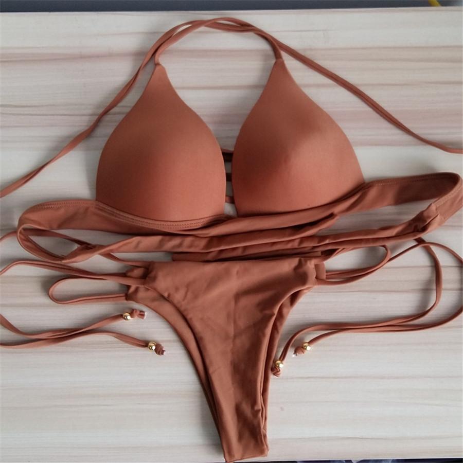 Thong Bikini 10