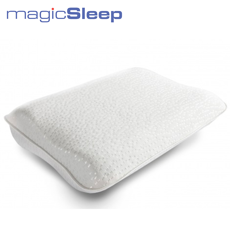MAGIC SLEEP Memo P.277 Cushion Viscoelastic foam BioCarbon foam system Cushion cover Modern Health christmas cartoon home decor cushion throw pillow cover