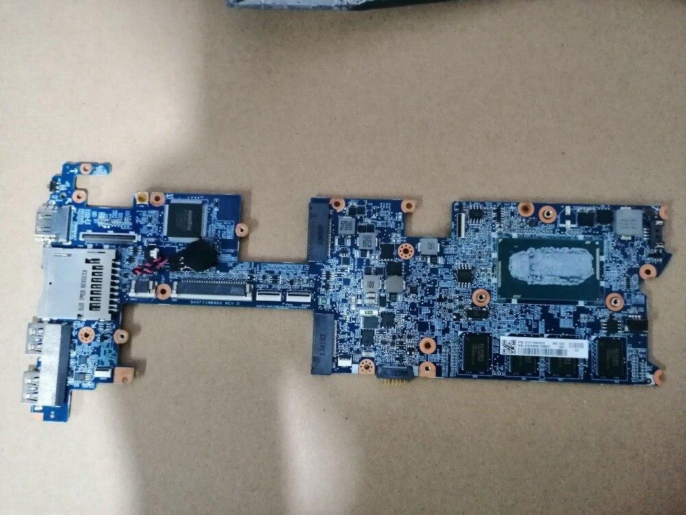 Sony Vaio Svf13n Motherboard I7-4500 1.6ghz A1974483a Da0fi1mb8d0