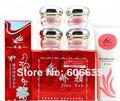 JiaoYan Bailitouhong sets (4in1) Day/Night/Pearl Cream/Eye Cream+Cle