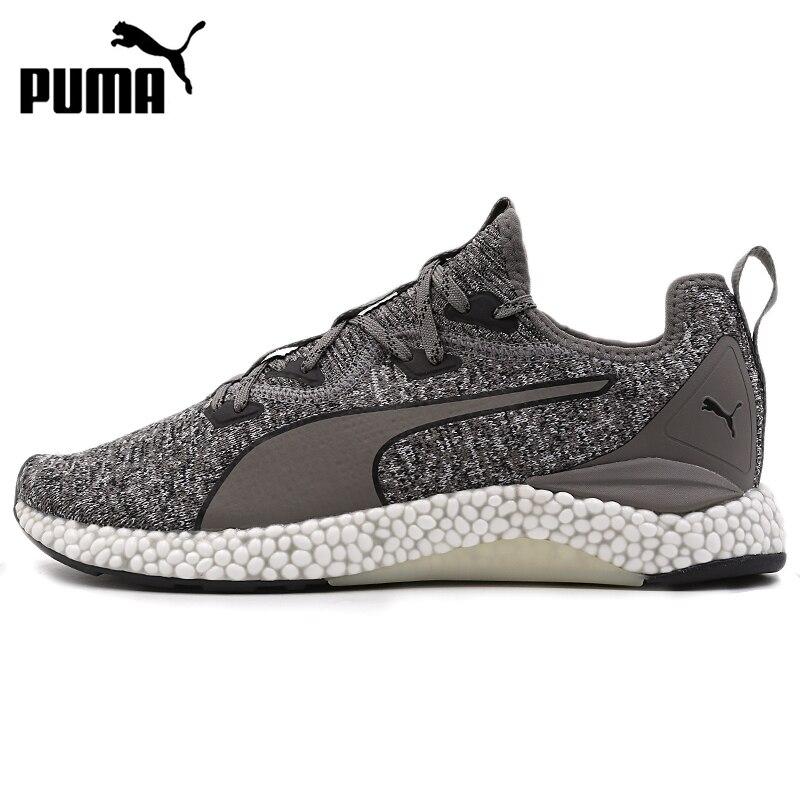 Nouveauté originale 2019 PUMA Hybrid Runner chaussures de course pour hommes baskets
