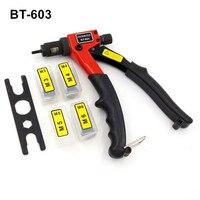 Hot Sales Free Shipping 8 200MM M3 M4 M5 M6 Hand Riveter Rivet Gun Riveting Tools