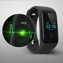 Smart Wristband Bluetooth 4.0 Smartband Smart Band Wristband Bluetooth Activity Tracker SmartBand Passometer Sleep Monitor Vaf