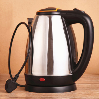 health raising pot fully automatic thickened glass multi function tea ware body electric heating kettle ware anti dry protection 1800W Stainless Steel Stainless Steel Energy-efficient Anti-dry Protection Heating underpan Electric Automatic Kettle