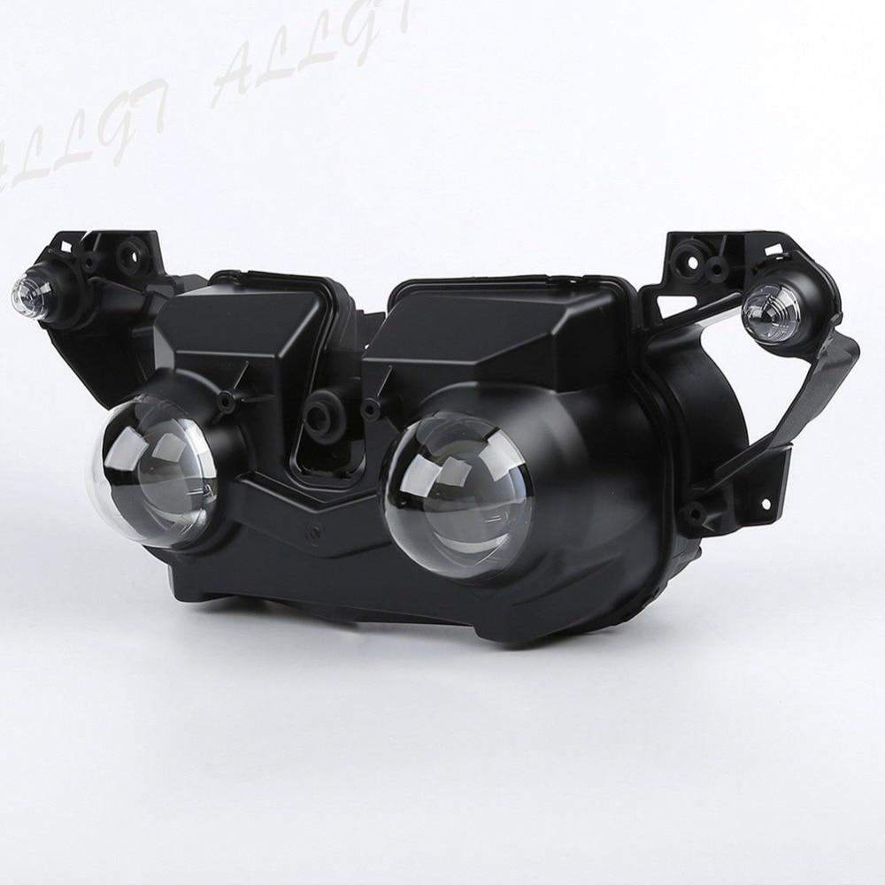 buy allgt front headlight headlamp. Black Bedroom Furniture Sets. Home Design Ideas