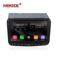 Wholesale! 7inch 2din MEKEDE car radio Lowest price online car dvd navi support gps Navigation for Geely Emgrand EC7 2012 2013