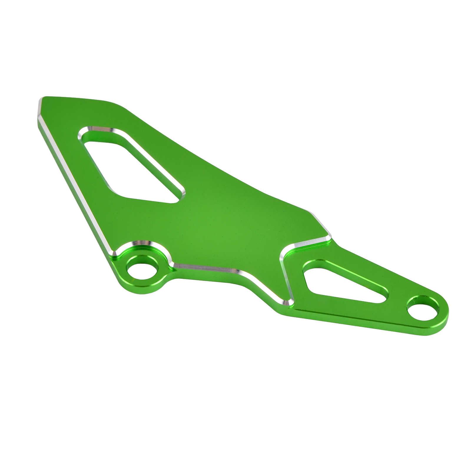 Depan Sproket Penutup Penjaga untuk Kawasaki KLX125 KLX 125 D-Tracker 125 KLX150BF KLX150S KLX 150BF 150S 2009-2016 Pelindung Rantai
