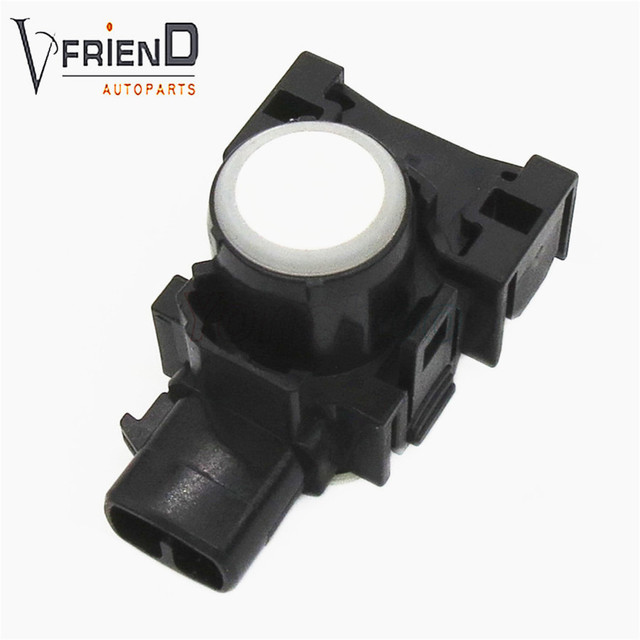 Auto PDC Parking Sensor 89341-0N050-A0 89341-0N050 Reverse Park Sensor For Toyota Crown