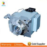 Compatível lâmpada Do Projetor lâmpada BL FU365A/SP.72109GC01 com habitação para OPTOMA EH515 EH515T EH515TST W515 W515T WU515 WU515ST|Lâmpadas do projetor| |  -