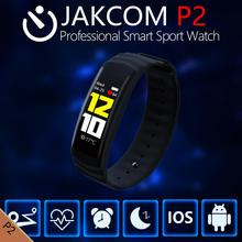 JAKCOM P2 Profissional Inteligente Relógio Do Esporte venda Quente em Pulseiras como k1 telefone adriod eletronico