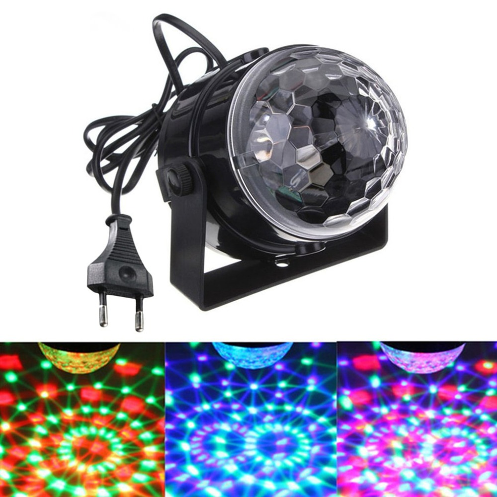 Lights & Lighting Creative Dropshipping Projector Christmas Light Effect Party Music Lamp Led Stage Light Disco Lights Dj Disco Ball Sound Activated Laser