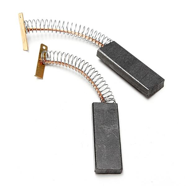 Vendita calda Coppia spazzole di carbone motore per BOSCH NEFF per - Accessori per elettroutensili - Fotografia 5