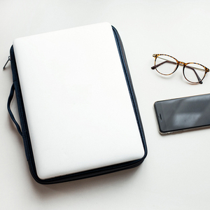 Image 4 - 多機能a4ドキュメントバッグファイリング製品ポータブル防水オックスフォード布収納袋用ノートブックペンコンピュータ