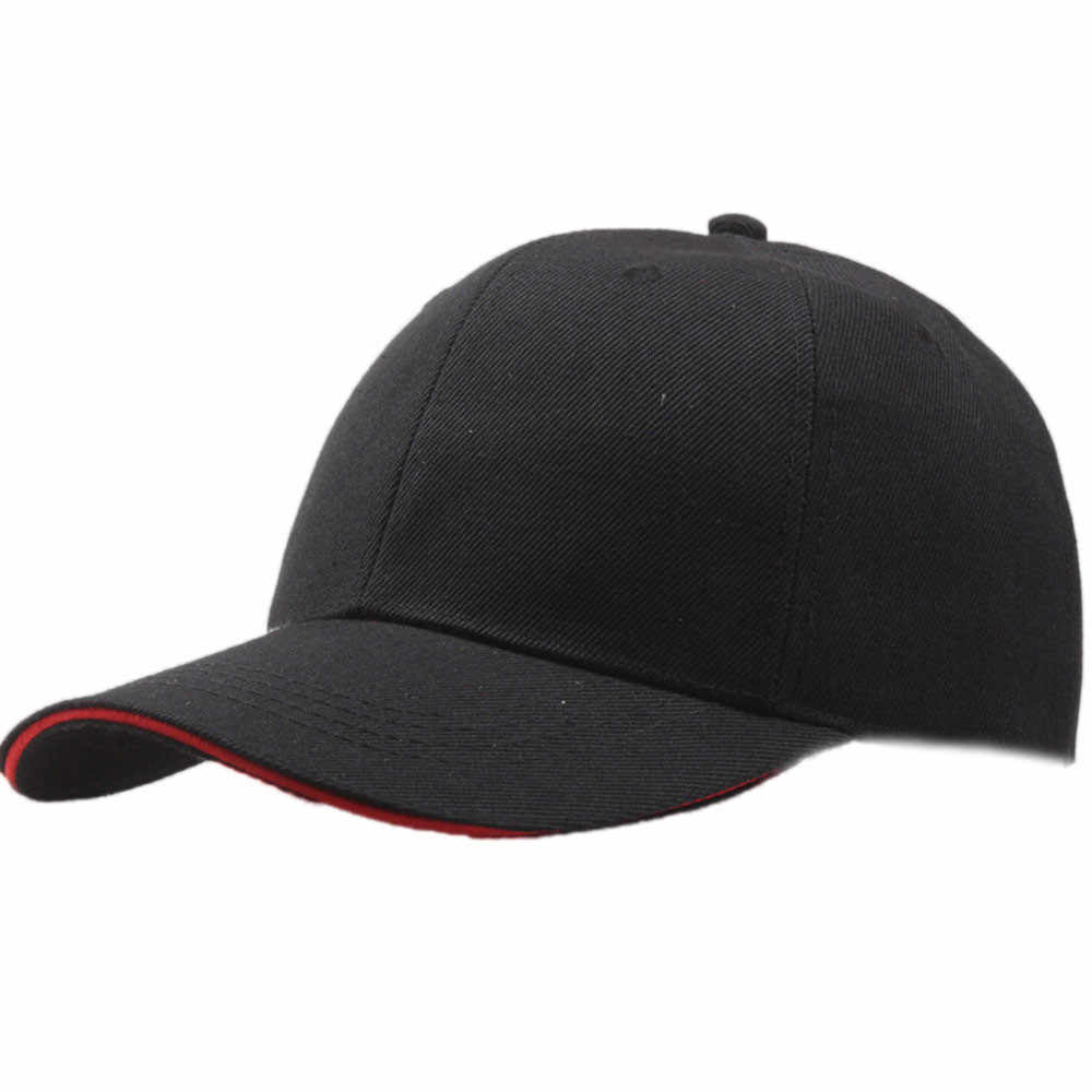 ISHOWTIENDA 2019 New Summer Mesh Cap Ponytail Baseball Caps Women Fashion Snapback Caps For Women Man Sport Cap Unisex Bone #EL