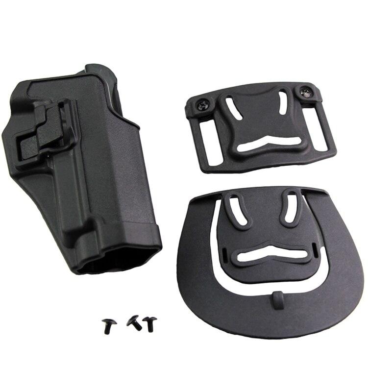 Venta Caliente SIG SAUER 226 P220 Pistol Belt Holster Tactical Holster Airsoft
