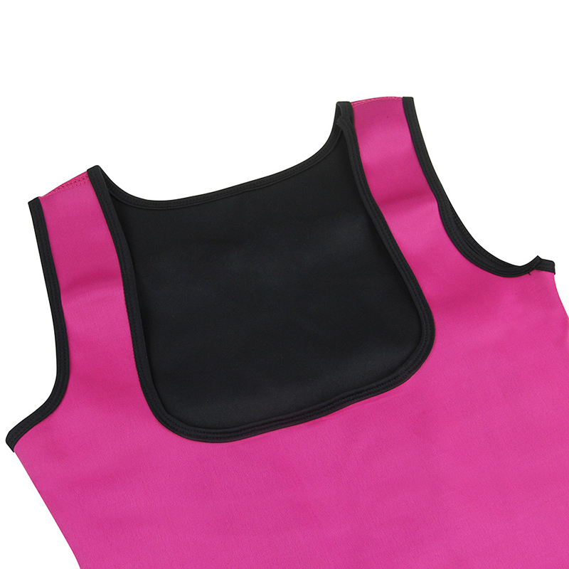Women Neoprene Sweat Sauna Hot Body Shapers (26)