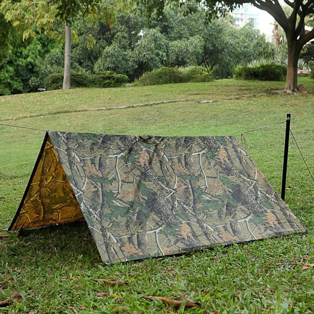 Outdoor Sniper Ghillie Suits Bionic Camouflage Raincoat Hunting Clothes Poncho Raincover Awning Floor Mats Chasse Waterproof -in Hunting Ghillie Suits from ... & Outdoor Sniper Ghillie Suits Bionic Camouflage Raincoat Hunting ...