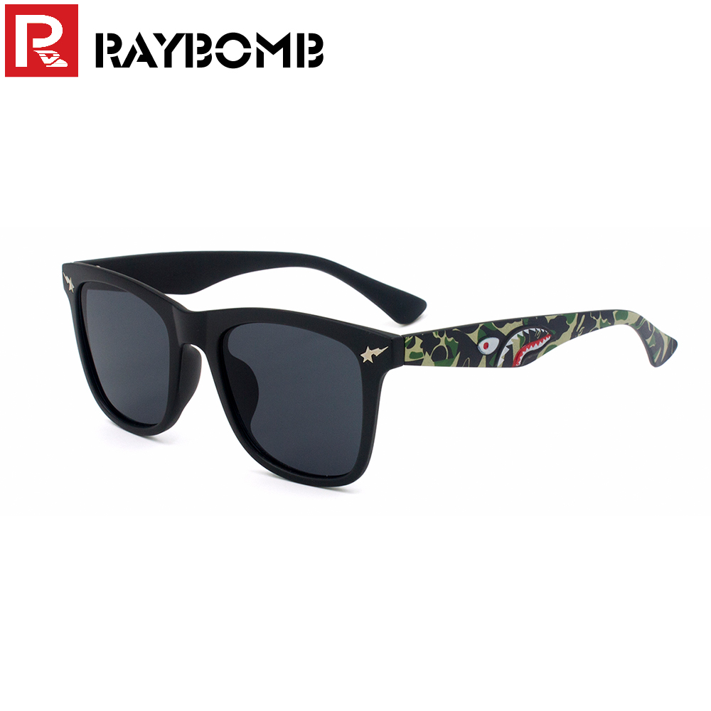 Square Framed Fashion Glasses : RAYBOMB - 2016 Fashion Glasses Square Sunglasses Frame ...