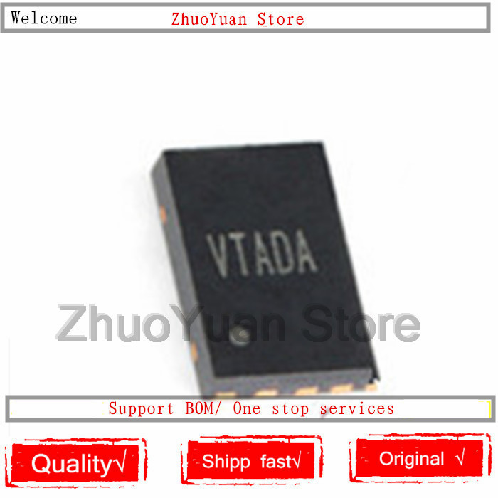 10PCS/lot SY7088DGC SY7088 SMD8 8Pin New Original VT4WL IC Chip
