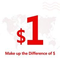 これは特別な支払リンク輸送コストや追加料金 $0.1