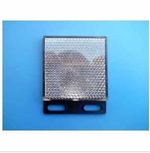 Бесплатная доставка 5 шт. Высококачественная пластина отражающая/отражатель фотоэлектрический переключатель отражатель 50*50 TD-08 фотоэлектрический переключатель сенсор