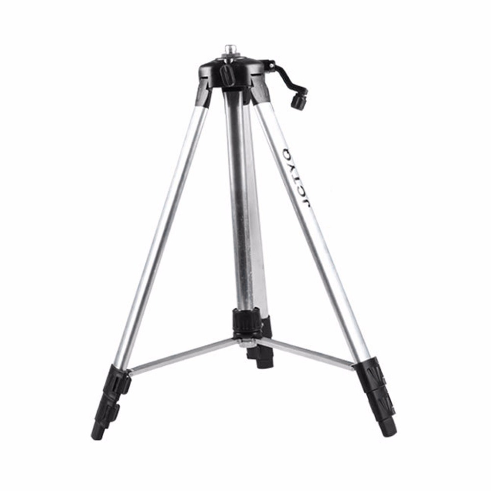 150cm Tripod Carbon Aluminum With 5/8 Adapter For Laser Level Adjustable free shipping 1 2m aluminum tripod laser level tripod adjustable tripod laser line tripod